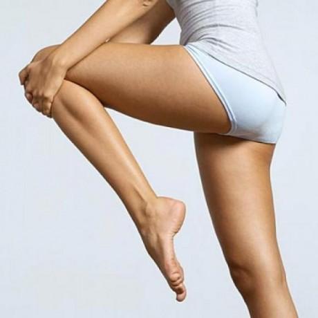 Растяжение приводящей мышцы бедра