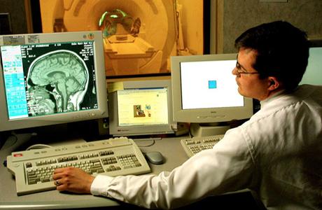 Исследование головного мозга – внутри и снаружи