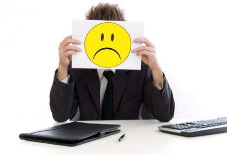 Пессимизм и депрессия.