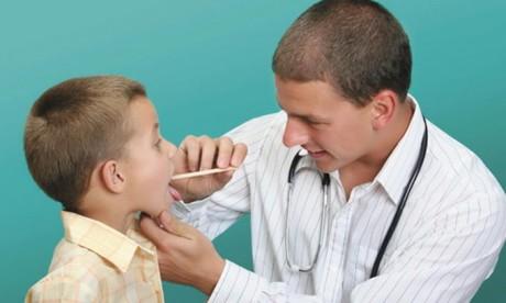 Как лечить детские аденоиды