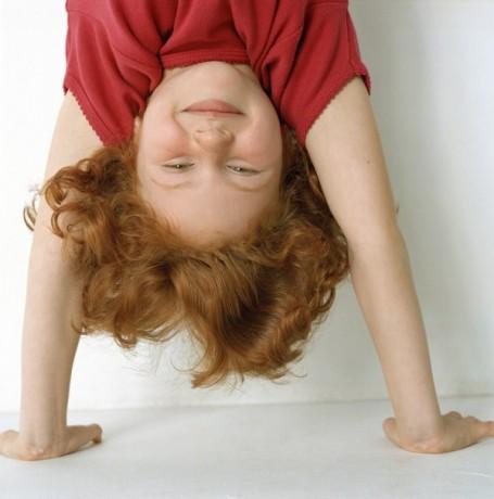 Как правильно воспитывать ребенка-холерика