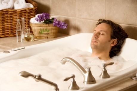Как приготовить азотную ванну в домашних условиях