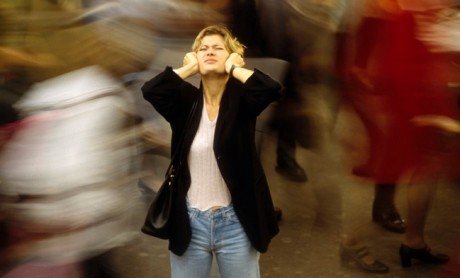 Психические расстройства и расстройства поведения
