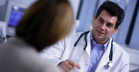 Семейный врач в США