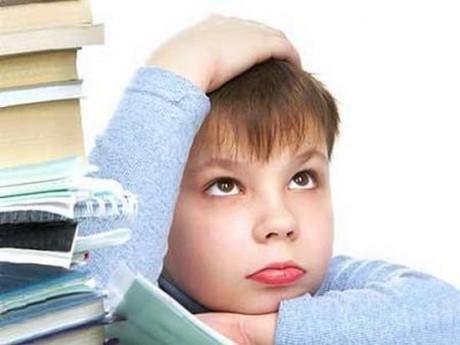 Личные качества ребенка-меланхолика