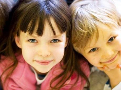 Как воспитывать ребенка-сангвиника