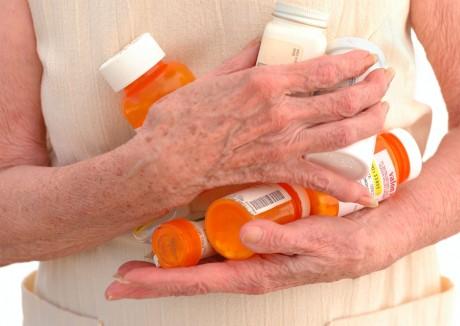Какие препараты принять