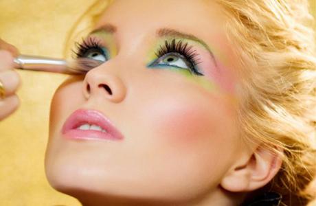 """Какой макияж считается """"здоровым"""""""
