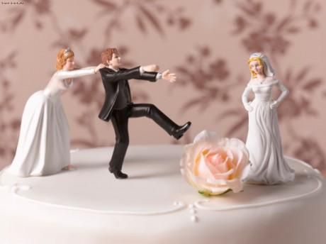 Когда любовница не лучше жены