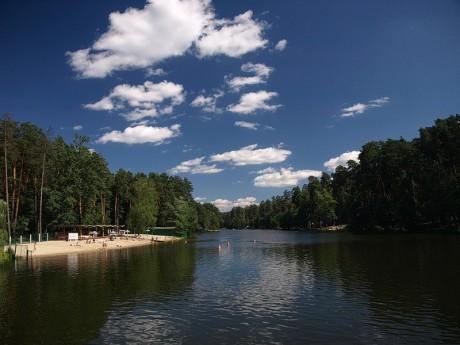 Термальные бром-йодистые воды курортов