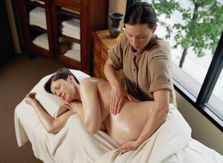 Косметические процедуры при беременности