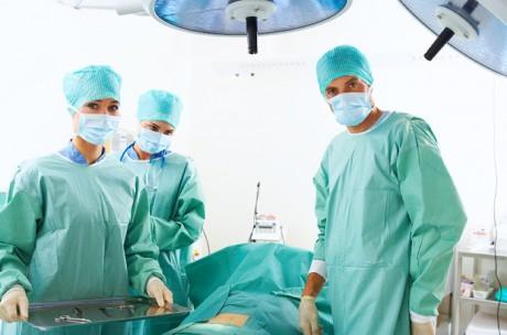Лапароскопия проводится в основном на органах внутрибрюшной или тазовой полостей