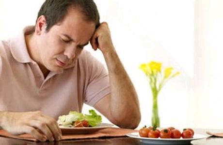 Лечение и пищевая профилактика