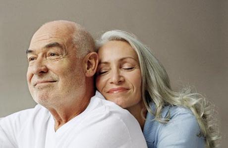 Меняется ли сексуальная жизнь в зрелые годы?