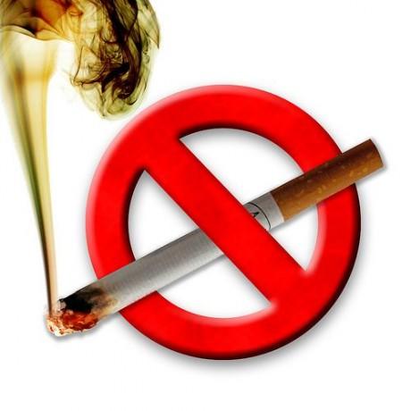 Минздрав запретит курить
