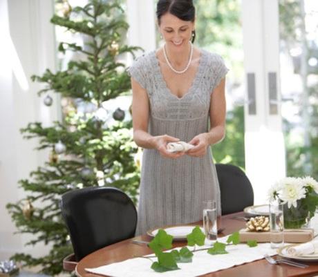 Спецтемы:Как не набрать лишний вес за новогодним столом