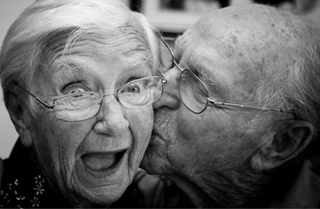Нужен ли секс пенсионерам