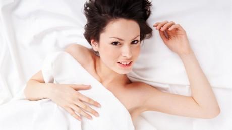 О чем свидетельствует подергивание под грудью