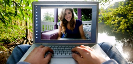 виртуальные знакомства через интернет