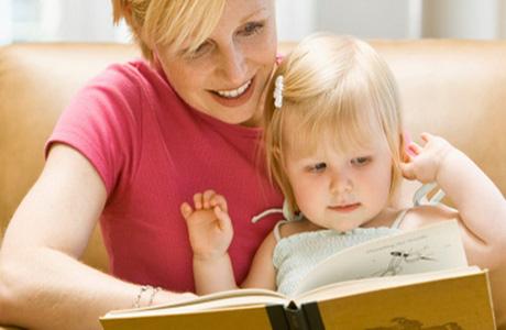 Обучение ребенка иностранному языку в три года