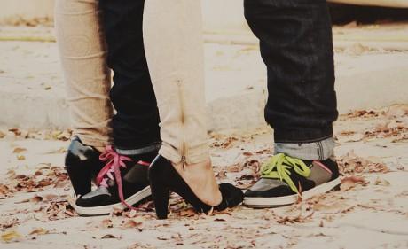 Обувь – это секретная информация о владельце