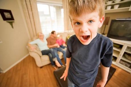 Каковы признаки того, что ребенок избалован
