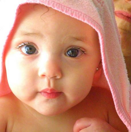 Проблемы с детской кожей