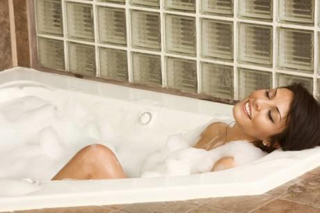 Пресные ванны