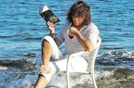 Валерий предпочитает проводить отпуск на берегу океана в Майами