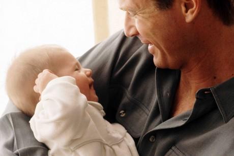 Бездетные мужчины подвержены более высокому риску смерти