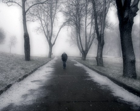 Планета одиноких людей