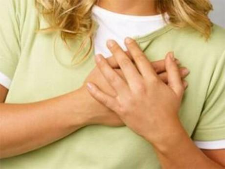 Любое воспаление в женской груди