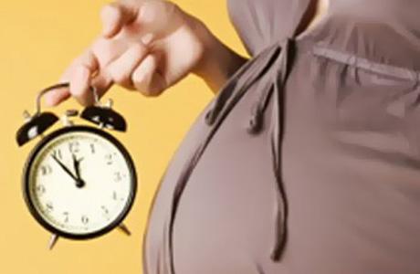 Почему трудно рассчитать срок родов