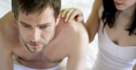 Боль во время эякуляции