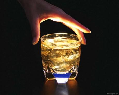 Правда ли, что алкоголь обостряет аппетит?