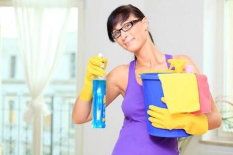 Проводить влажные уборки – регулярно