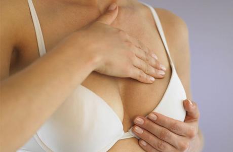 Раком груди болеют из-за низкой физической активности
