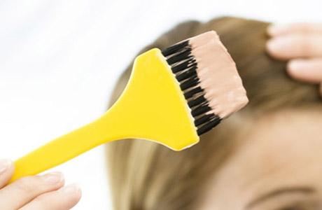 Распространенные ошибки домашнего окрашивания волос