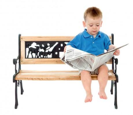 ребенок интроверт