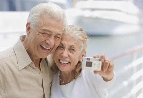 Типы старости