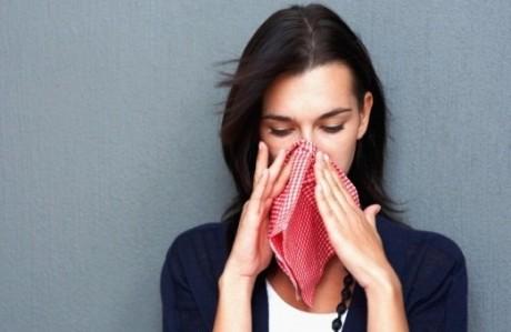 Сенной насморк - аллергическая болезнь дыхательных путей