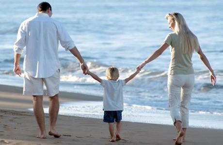 Стадии брака и кризисы семейного счастья