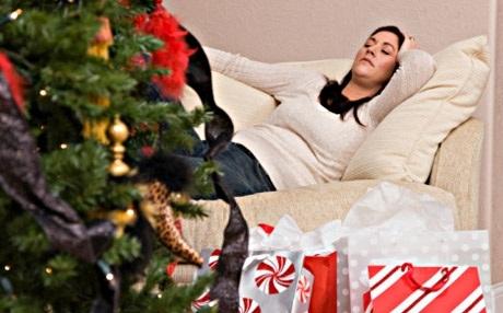 Спецтемы:Нагрузки после нового года