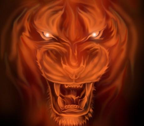 Каким будет 2012 год Черного Водяного Дракона для Тигра
