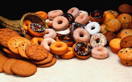 Почему люди употребляющие с пищей много углеводов толстеют