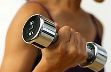 Тренировки с травмой: возможно ли?