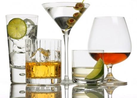 Три мифа о пользе алкоголя