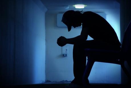 Ученые научились оценивать степень риска самоубийства
