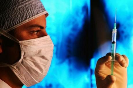 Ученые разработали прививку от высокого холестерина