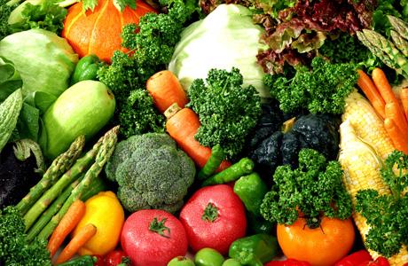 Употребляйте продукты с высоким содержанием витаминов